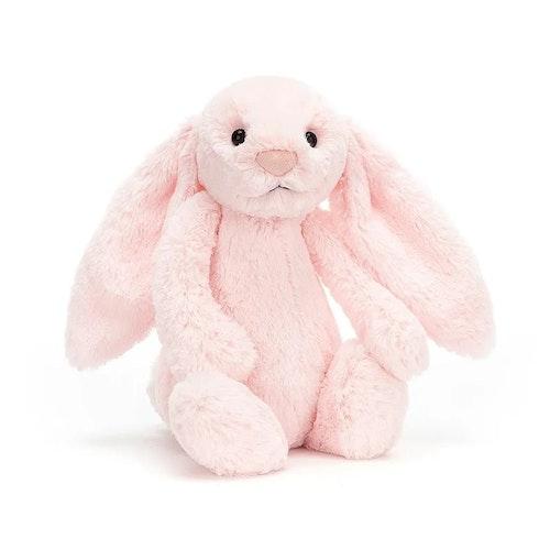 Bashful Bunny Pink 31cm