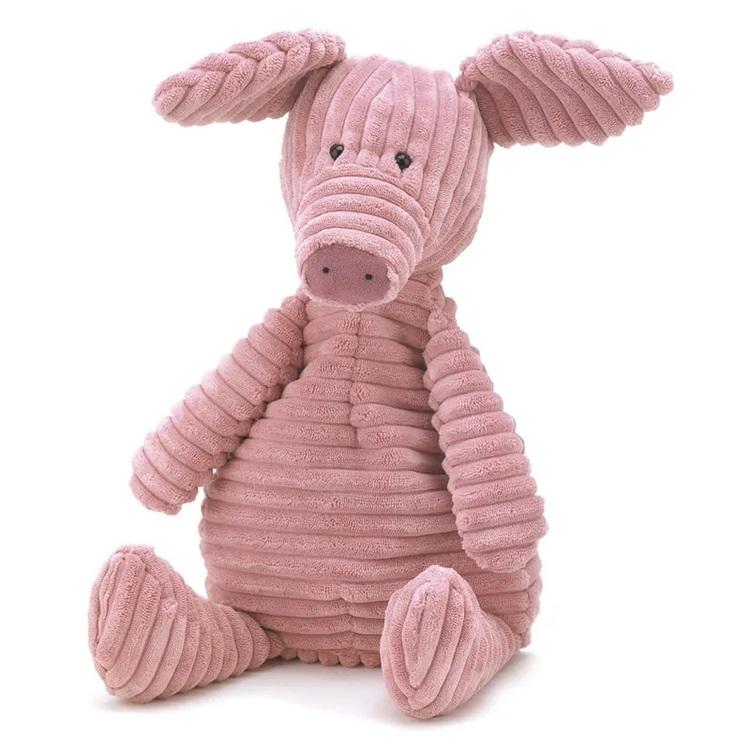 Cordy Roy Pig 38cm