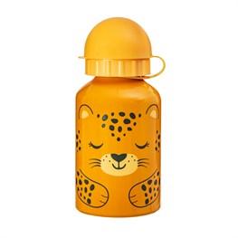 Aluminiumflaska Leopard