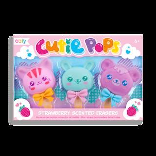 Sudd - Cutie Pops