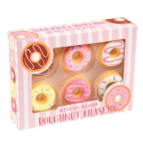 Sudd - Donuts med doft