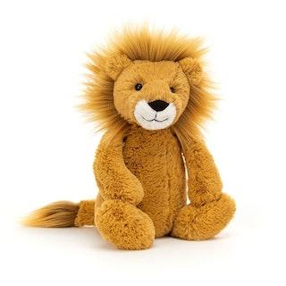 Bashful Lion 31 cm