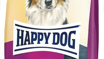 HappyDog Junior Original 4 kg