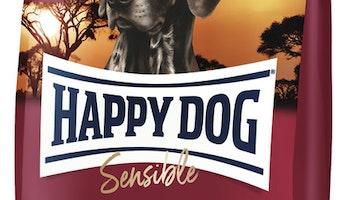 HappyDog Sens. Africa GrainFree 300 g