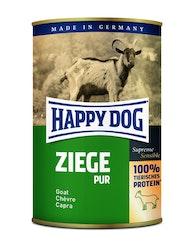 HappyDog konserv, GrainFree, 100% get 400 g