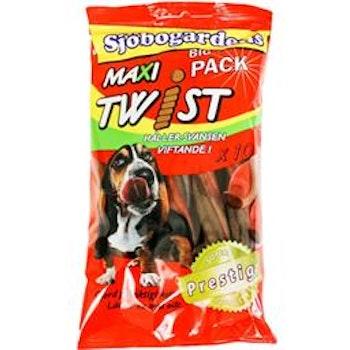 Maxi Twist Big pack 150g