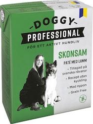 Doggy Professional Skonsam Lamm 370g
