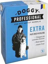 Doggy Professional Kyckling 370g L6301