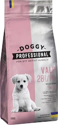 Doggy Professional Extra Valp 18 kg