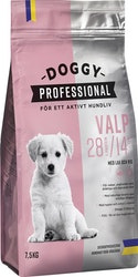 Doggy Professional Extra Valp 7,5 kg