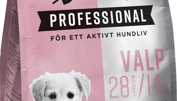Doggy Professional Extra Valp 2 kg