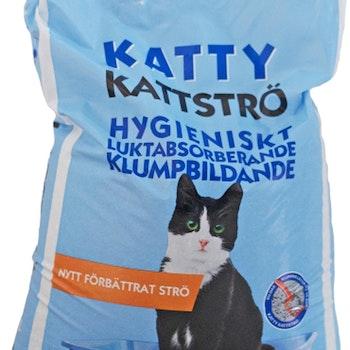 Katty Kattströ 20 L
