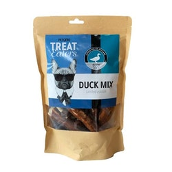 Duck Mix 400g Limited Edition