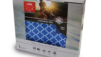 Active Canis Cooling Pad Blue (2 colors), 40x50 cm