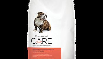 Diamond Care Weight Management Dog 3,6 kg