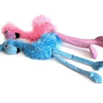 Party Pets Flamingo, 52 cm