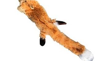 Skinnies fox