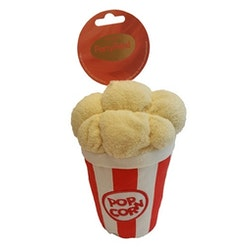Party Pets Elite the Puffy Popcorn, 20 cm