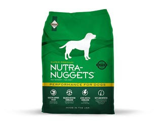 Nutra Nuggets Performance