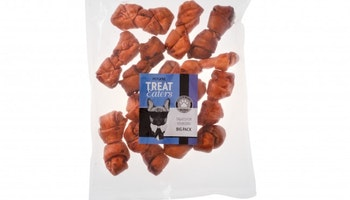 Treateaters Knotted Bone Beef, 500 g