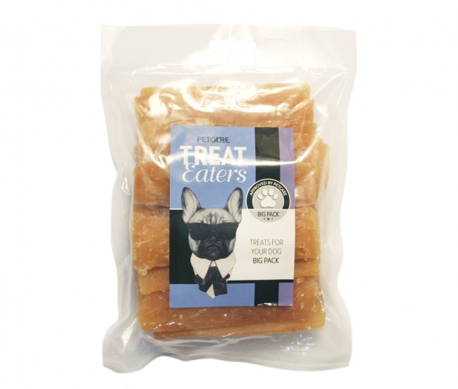 Treateaters Dried Chicken, 330 g
