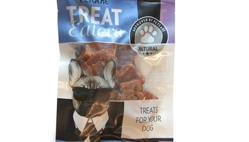 Treateaters Chicken Nuggets, 70 g