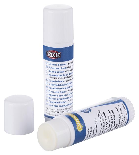 Solskyddsstift, faktor-20, 17 ml