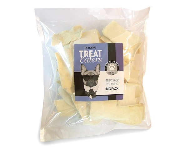 Treat eaters Chips White Small 500g