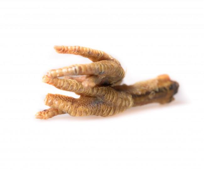Treateaters Chicken Feet, 250 g EU