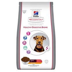 HillsVet Ess Canine Adt HDigBio Md 10kg