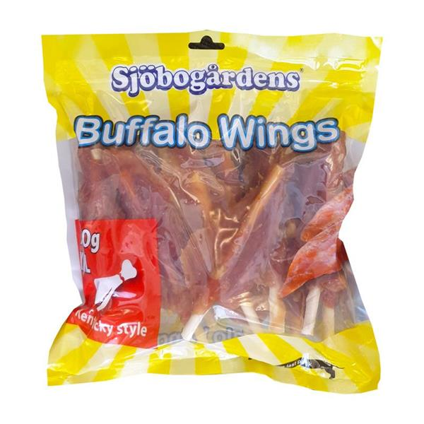 Buffalo Wings 750g