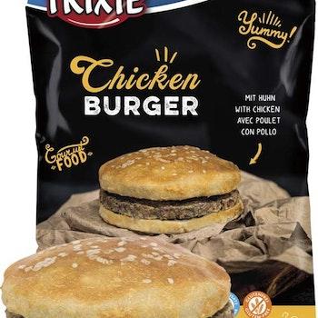 Chicken Burger, 9 cm, 140 g