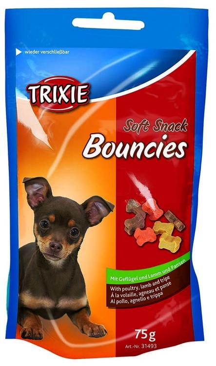 Soft Snack Bouncies 75g