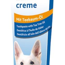 Tandkräm med Tea-tree olja 100 g