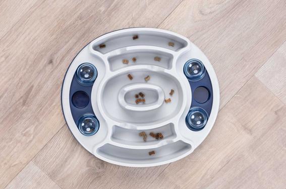 Slide & Feed, Nivå 1, 30 × 27 cm