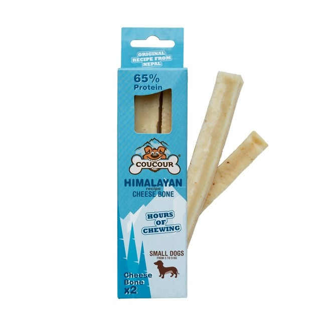 Himalayan Chew Small 34 gr 2-pack