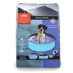 Active Canis Dog Pool, 100x30 cm