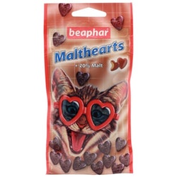 Beaphar Malt Hearts 150 pcs