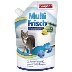 Beaphar Multi Fresh Litter Deo Vanilla 400g