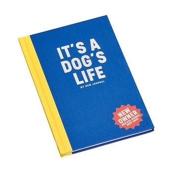 Dagbok Hundvalp