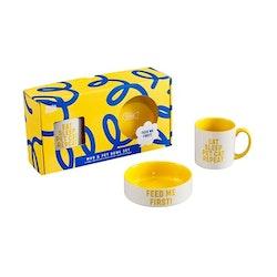 Mugg & Matskål Katt