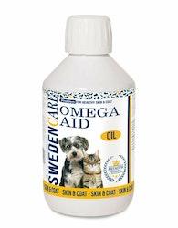 Tillskott OmegaAid 250ml