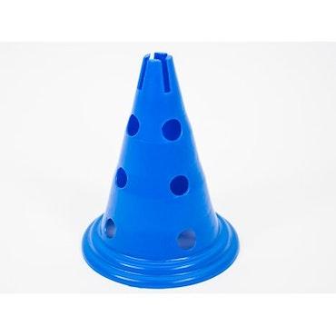 Plastkon för agility 30cm