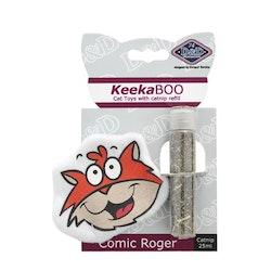 D&D KeekaBOO Roger 8cm