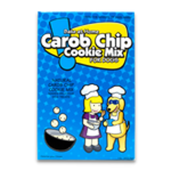 Everyday Bake at Home Carob Chip Cookie Mix