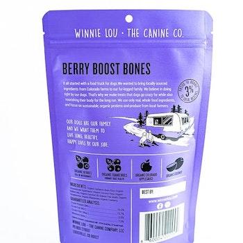 Berry Boost Bones
