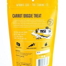 Carrot Doggie Treats