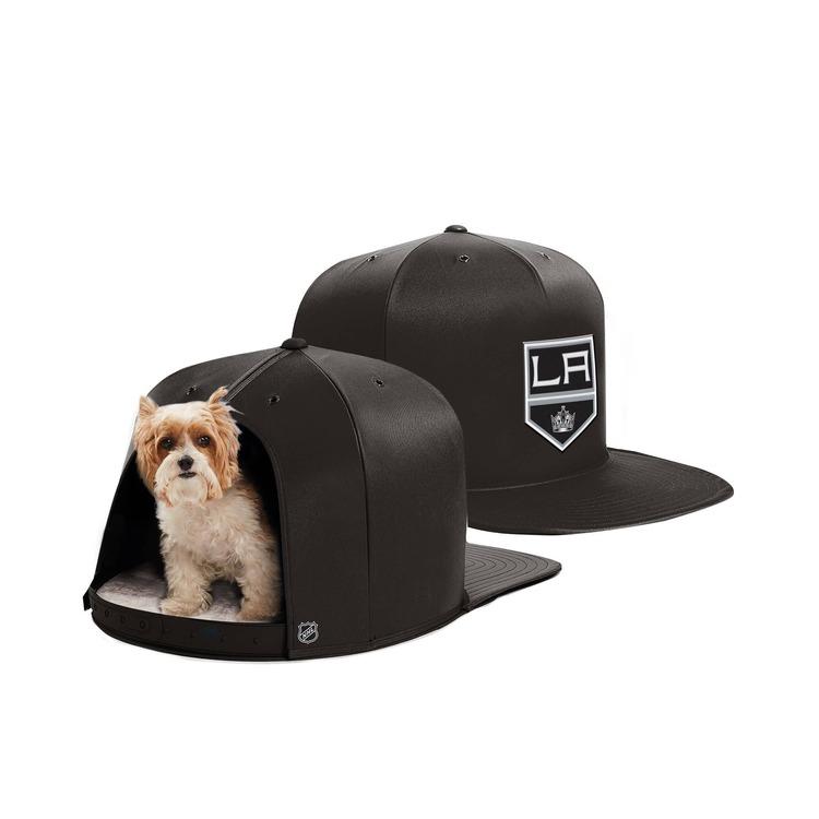 Los Angeles Kings Nap Cap Premium Dog Bed
