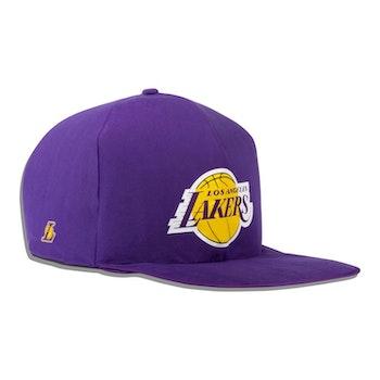 Los Angeles Lakers Nap Cap Plush Dog Bed