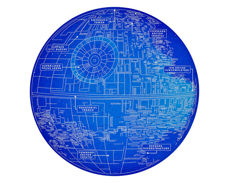 Pussel Star Wars